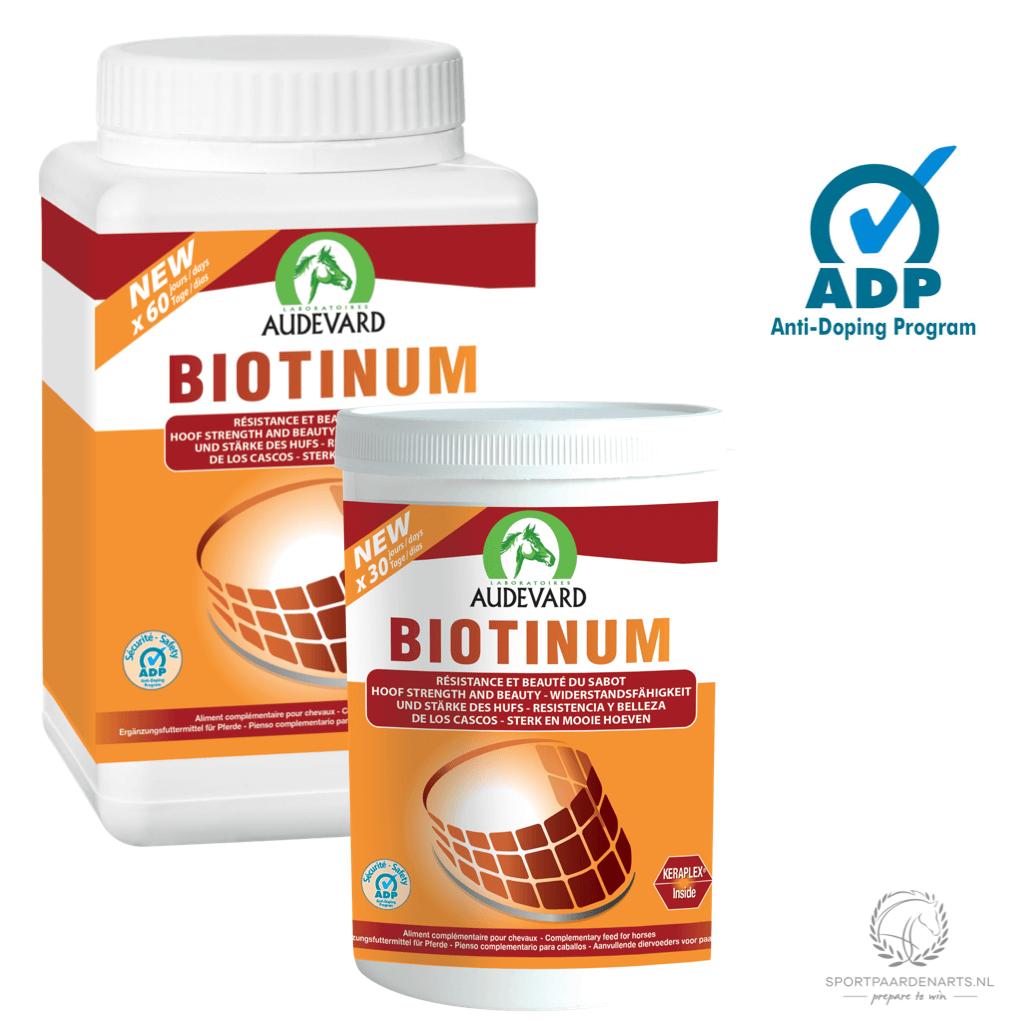 Biotinum