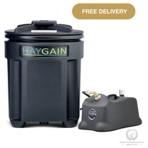 Haygain 600