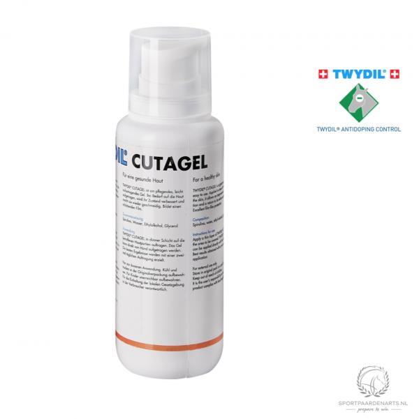 Cutagel