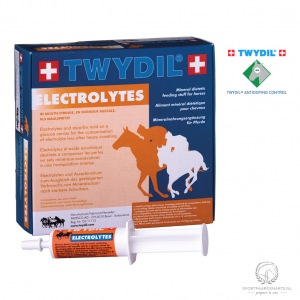 Twydil Electrolytes paste