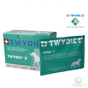 Twydil X